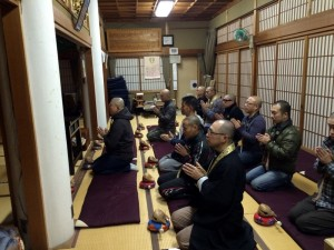 平成26年12月8日「念仏会」