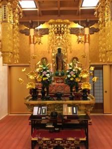 平成27年1月28日 専修院念仏会