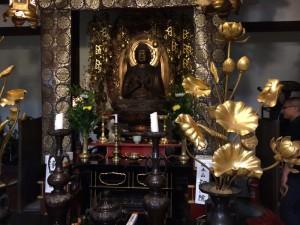 h27 7月21日 念仏会 善福寺 (2)