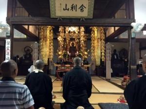 h27 7月21日 念仏会 善福寺