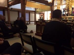 H28 6月16日 念仏会 極楽寺 (2)