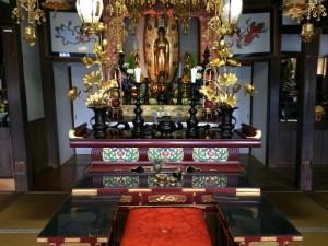 H28 11月念仏会 西念寺