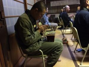 H28 11月念仏会 西念寺5