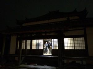 H28 11月念仏会 西念寺7
