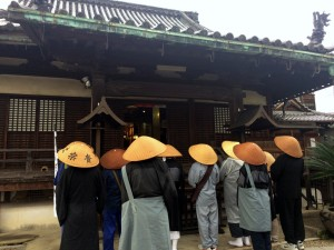 第六回行脚 浄福寺 (2)
